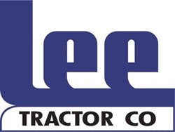 Lee Tractor Co logo